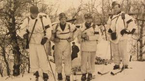 Narvikin haastavat vuoristo-olosuhteet vaativat sotilailta erittäin paljon. Tästä johtuen armeijat käyttivät Pohjois-Norjassa erikoisjoukkoja, kuten  itävaltalaisia alppijääkäreitä ja ranskalaisia legioonalaisia.