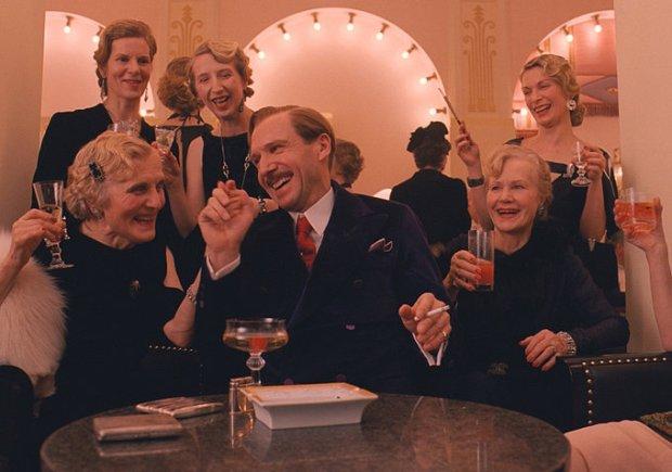 Ralph Fiennes elämänsä roolissa.
